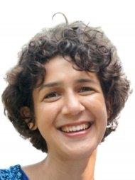Psychologen Eindhoven - Maudy Guldenaar