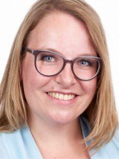 Psychologen Eindhoven - Roanne Helwig